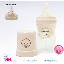 VacuLess babyfles