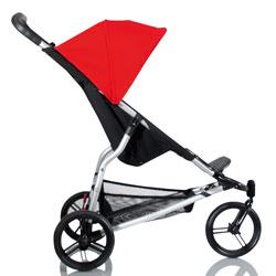 mountain buggy mini