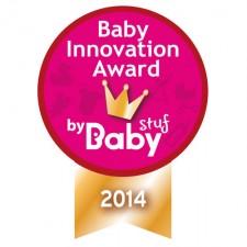 innovation award 2014