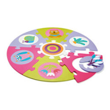 playmat safe and fun