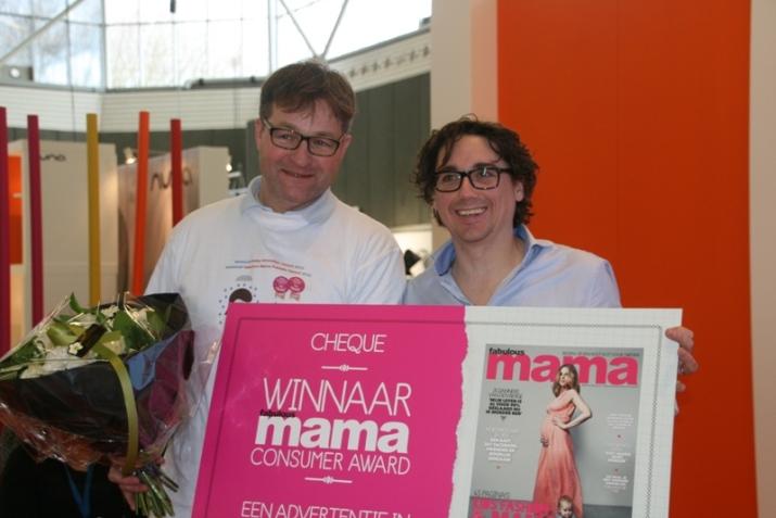 fabulous mama baby innovation award - kopie