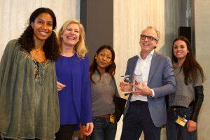 baby innovation award babywatcher