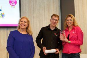 baby innovation award funflex