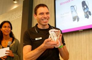 baby innovation award thule