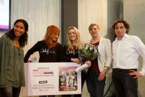 baby innovation award witlof for kids