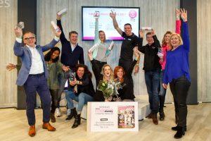 winnaars baby innovation award
